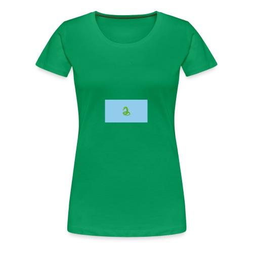 SneakySnake - Women's Premium T-Shirt