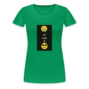 This design is soo beautiful. Buy it - Women's Premium T-Shirt