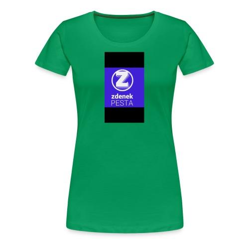 Zdenekpesta - Women's Premium T-Shirt