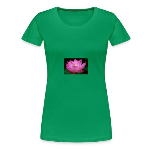 flowers 62 - Women's Premium T-Shirt