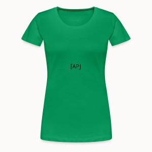AP J - Women's Premium T-Shirt