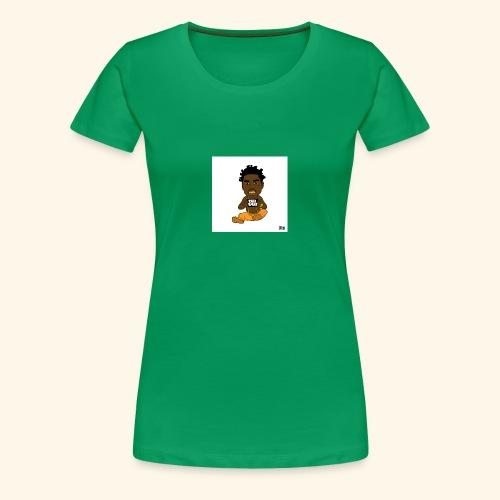 #FREEKodak - Women's Premium T-Shirt