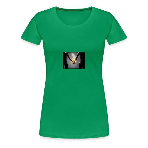 Screenshot 2017 07 02 at 8 48 32 PM - Women's Premium T-Shirt