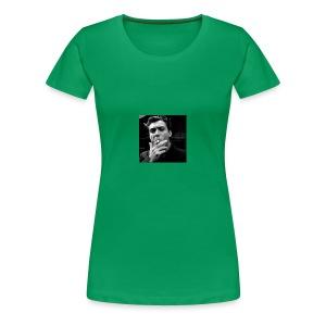 19961644 10212857599490891 2981052143674503435 n - Women's Premium T-Shirt