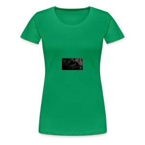 we dont live in darkniss welive brightness - Women's Premium T-Shirt