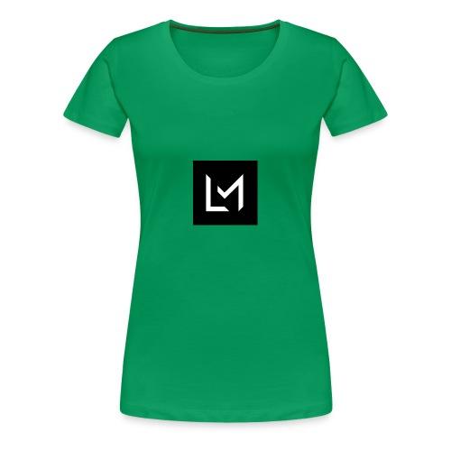 thB9R26419 - Women's Premium T-Shirt