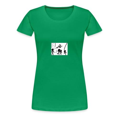 Joseph Gaming Official T-Shirt - Women's Premium T-Shirt