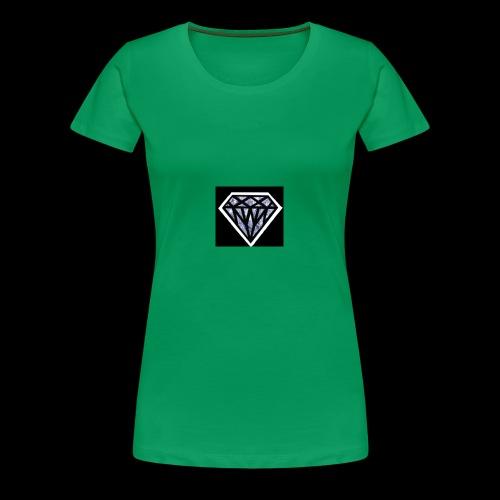 Black sweater - Women's Premium T-Shirt