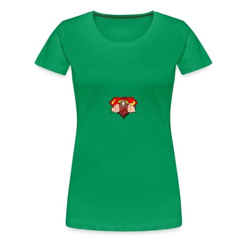 Spider shot - Women's Premium T-Shirt