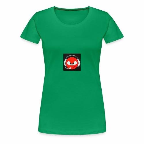 tryhard - Women's Premium T-Shirt