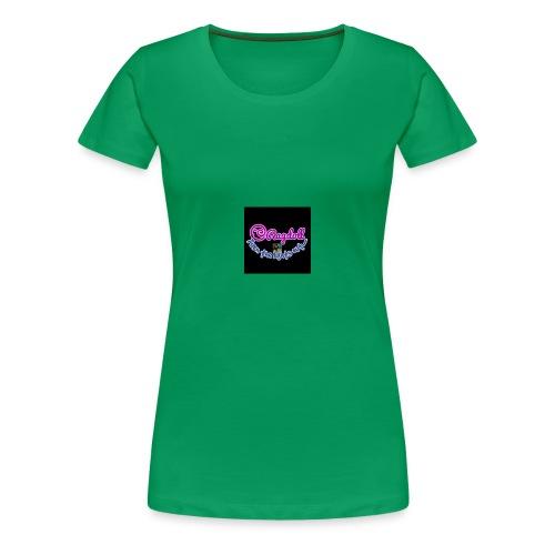 NEW R. Doll LOGO!! - Women's Premium T-Shirt