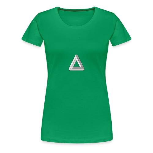 Trinity of Morose - Women's Premium T-Shirt