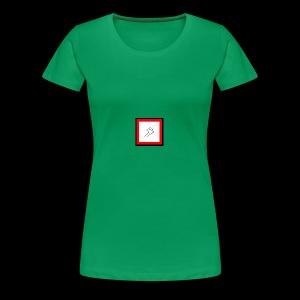 souboy - Women's Premium T-Shirt