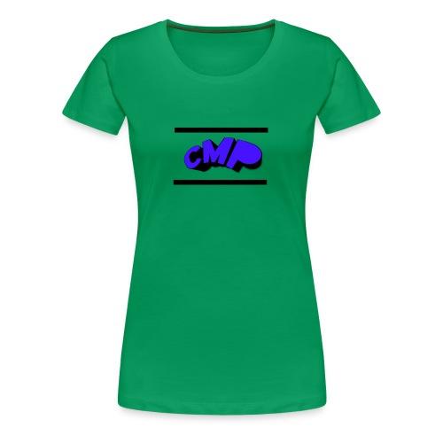CMP - Women's Premium T-Shirt