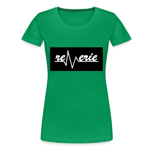 reverie - Women's Premium T-Shirt