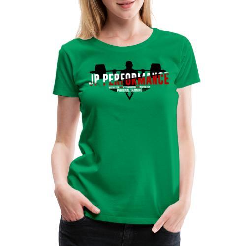 JP Performance - Women's Premium T-Shirt