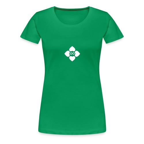 PolySA Logo - Women's Premium T-Shirt