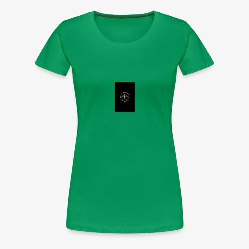 MUZ LAMINO - Women's Premium T-Shirt