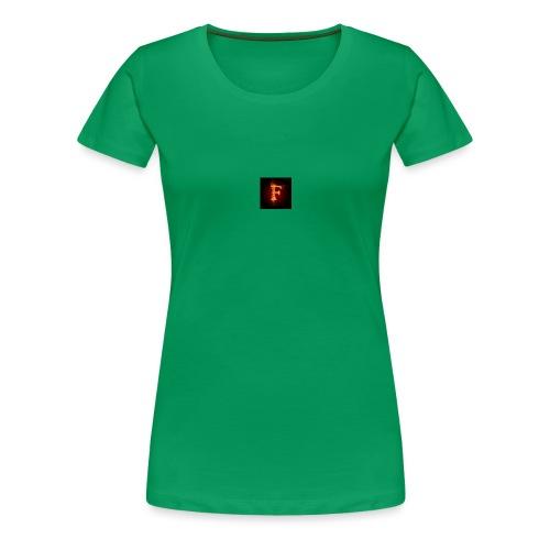 Fuze Simble - Women's Premium T-Shirt