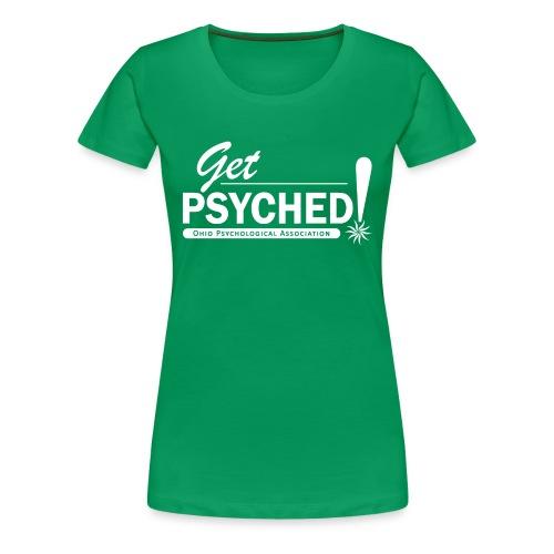 Race Day Short Sleeve T-Shirt - Women's Premium T-Shirt