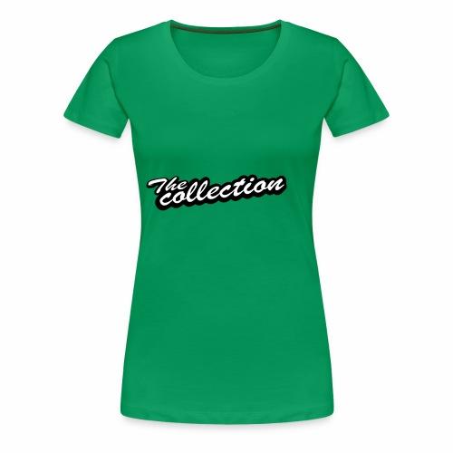 the collection - Women's Premium T-Shirt