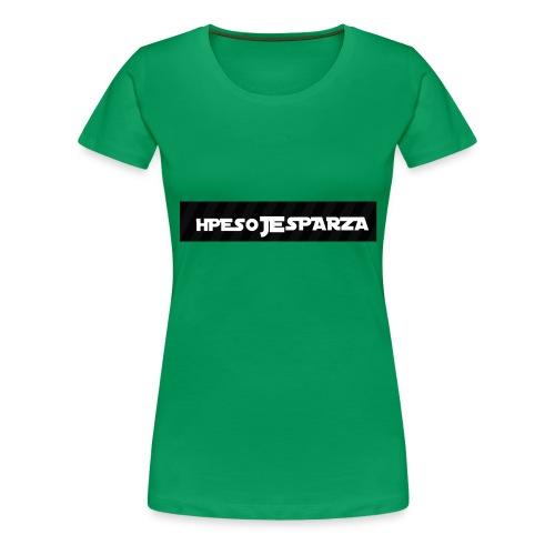Joseph esparza merch - Women's Premium T-Shirt
