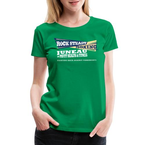 RSB Juneau - Women's Premium T-Shirt