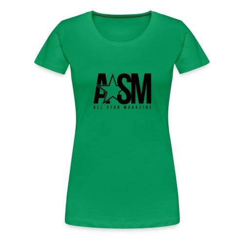 ASM Merch - Women's Premium T-Shirt
