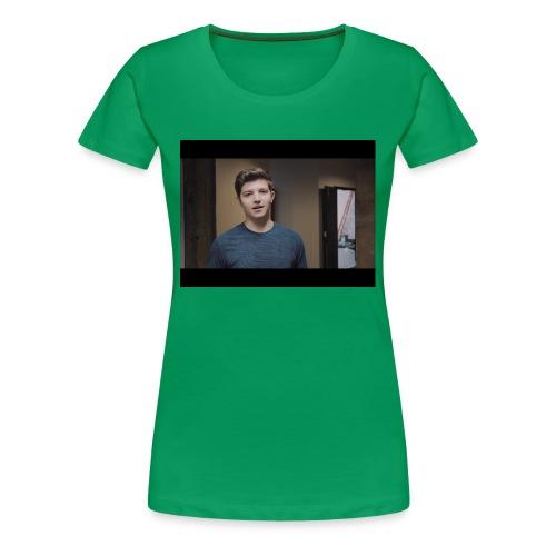 handsome preston - Women's Premium T-Shirt