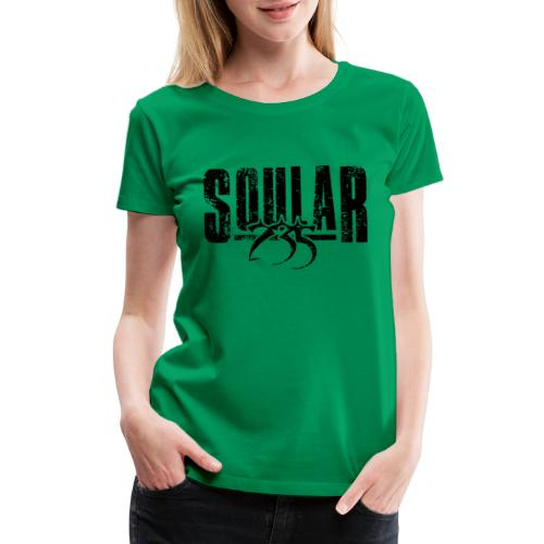Soular235 (Logo) - Women's Premium T-Shirt