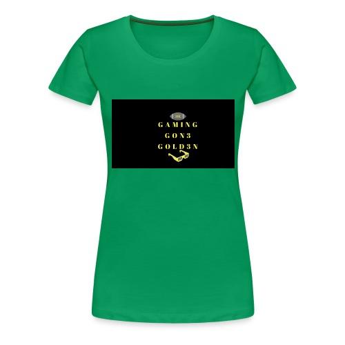 Merch v.1 - Women's Premium T-Shirt