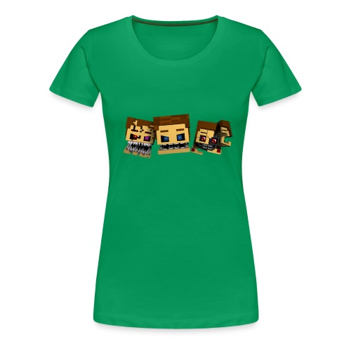 Doctorks' Shirts - Women's Premium T-Shirt