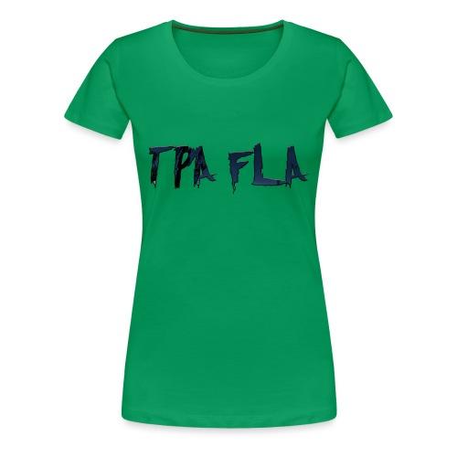 tpaflab - Women's Premium T-Shirt