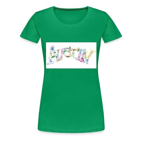 otheraustinagain - Women's Premium T-Shirt