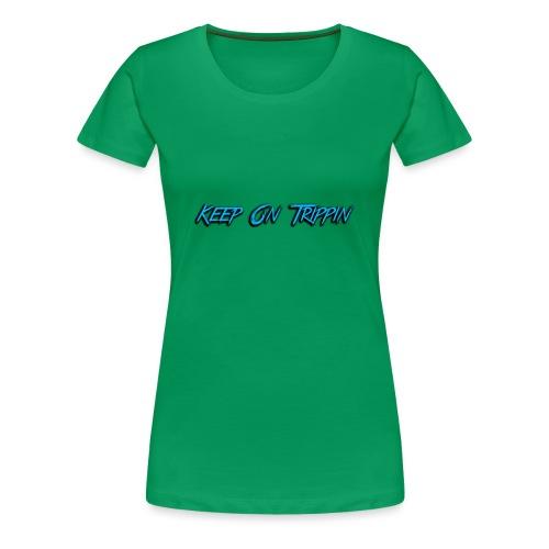 KOT - Women's Premium T-Shirt