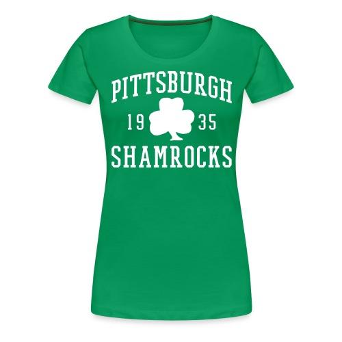 Rocks - Women's Premium T-Shirt