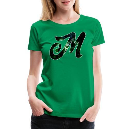 Michaeliosgamer5 - Women's Premium T-Shirt