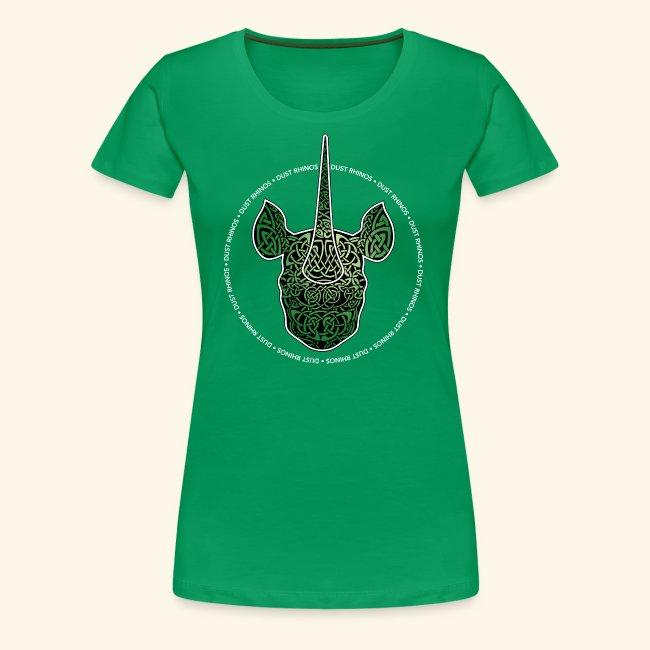 greenknotrhino