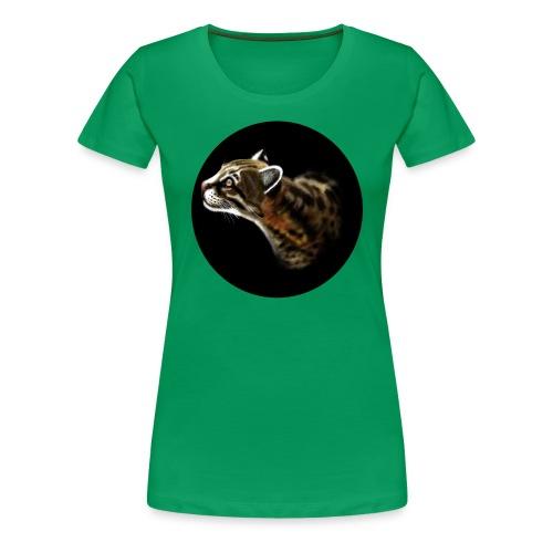 Ocelot - Women's Premium T-Shirt