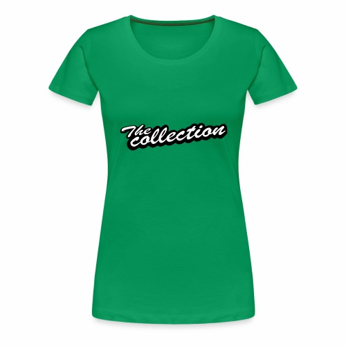 the collection - Women's Premium T-Shirt