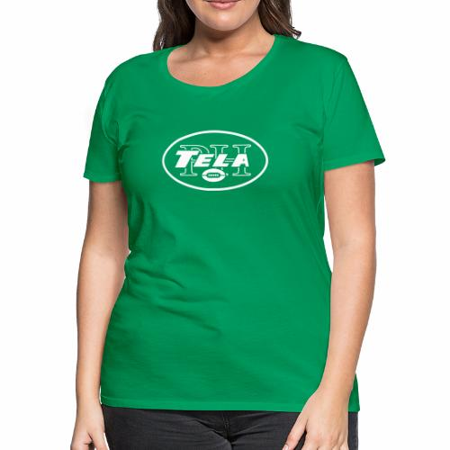 tela - Women's Premium T-Shirt