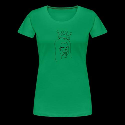 X Girl - Women's Premium T-Shirt