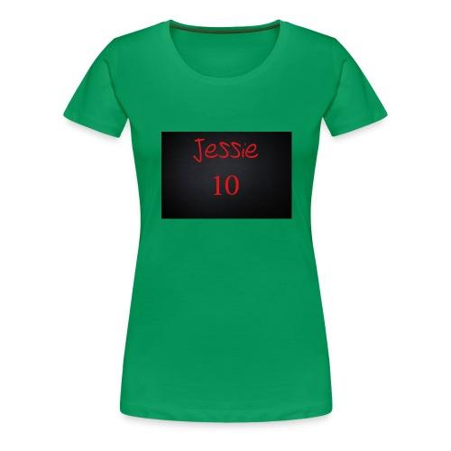 More merch - Women's Premium T-Shirt