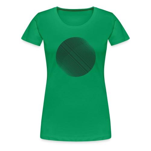 01 - Women's Premium T-Shirt
