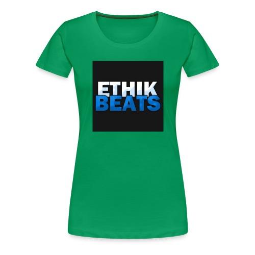 Ethik Beats - Women's Premium T-Shirt