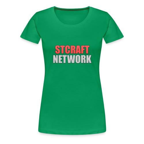 Sweatshirt - Women's Premium T-Shirt