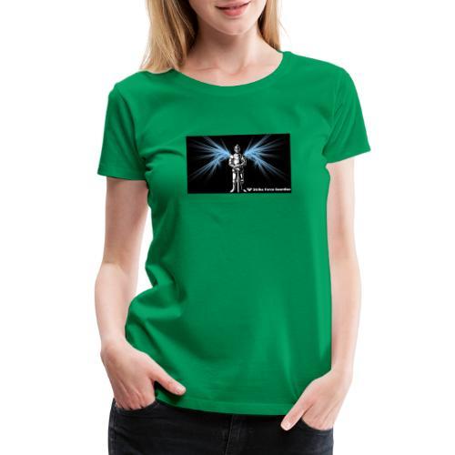 StrikeforceImage - Women's Premium T-Shirt