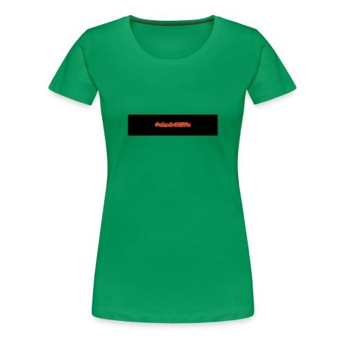 Dab4life - Women's Premium T-Shirt