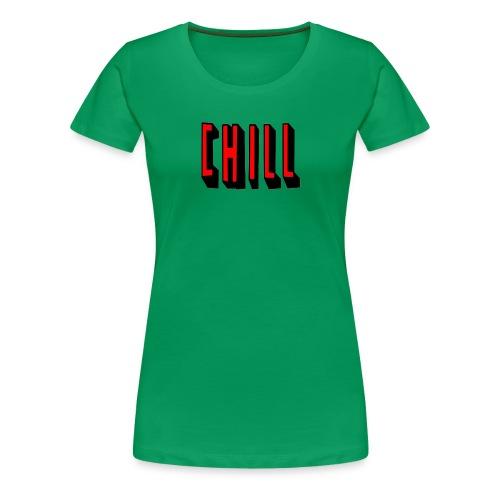 Netflix - Women's Premium T-Shirt