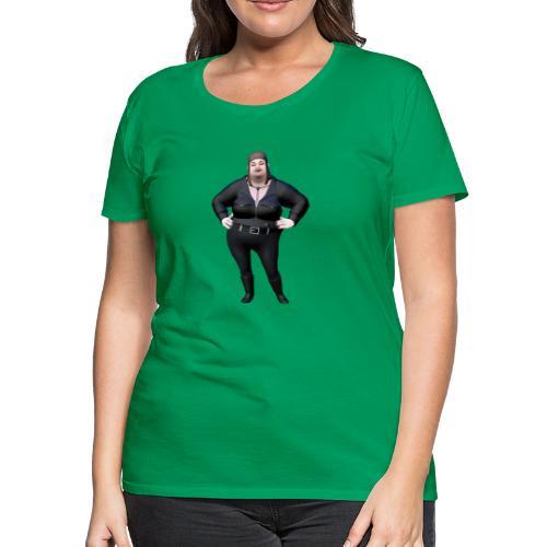BELLS OF NEVERMORE - Women's Premium T-Shirt